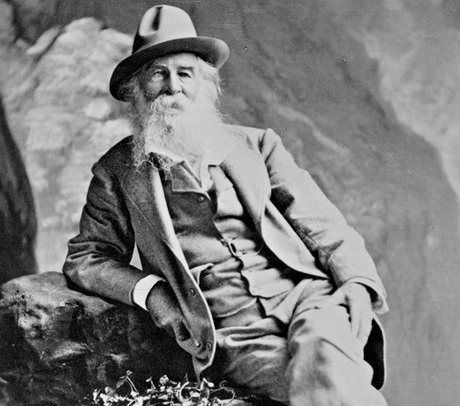 """death and love in walt whitman's Author tutor course """"song of myself """", by walt whitmans song of myself is a poem by walt whitmans the author explains the exact meaning of death, love."""