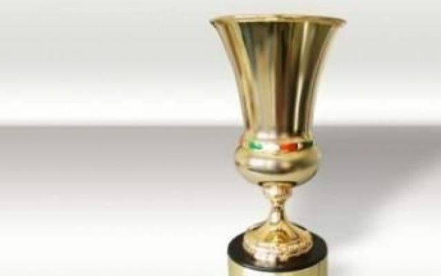 Coppa Italia, calendario e accoppiamenti di tutte le squadre #juventus #roma #coppaitalia