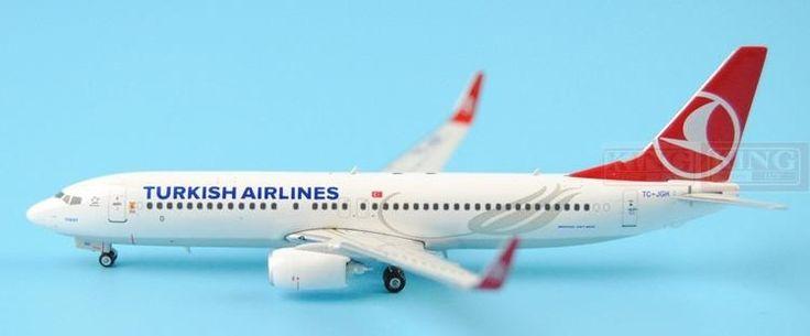 86.10$  Buy here - http://ali8m5.shopchina.info/go.php?t=32596333132 - Phoenix 10938 Turkey Airlines TC-JGH 1:400 B737-800/w commercial jetliners plane model hobby  #buyonline