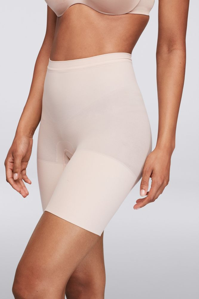 923ffd2cd4f50 10630458 - Spanx Mid Thigh Power Short