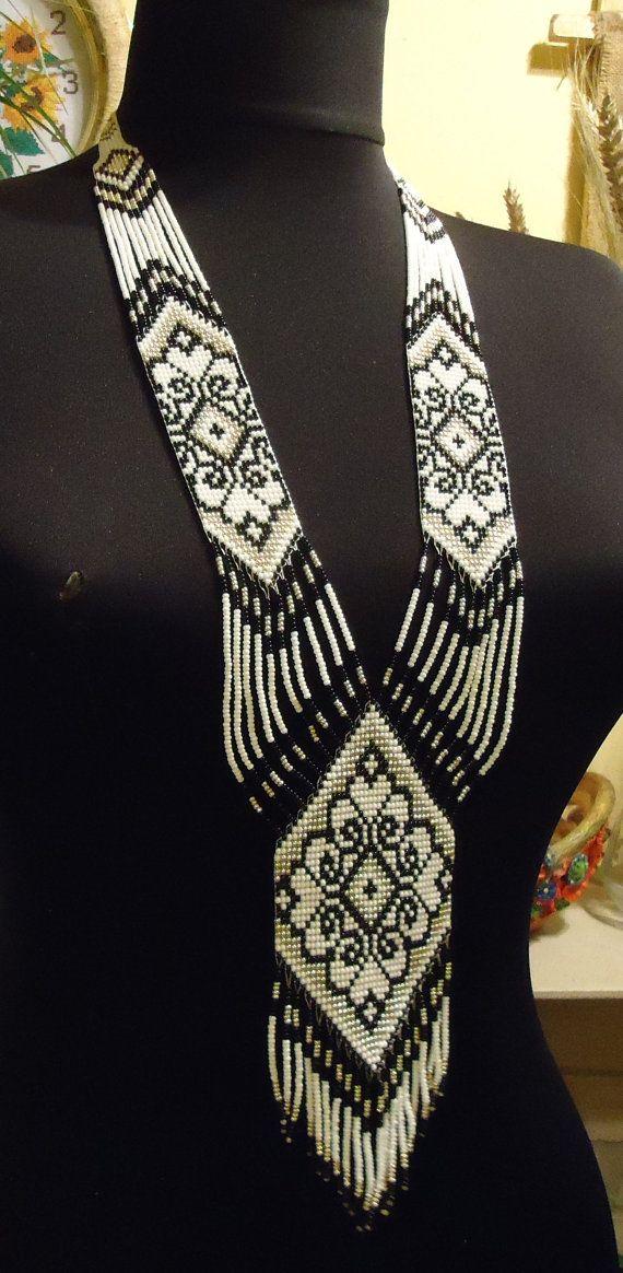 Envío gratis Ucraniana joyería hecha a mano con