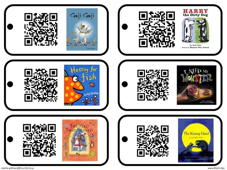 Download this FREE QR Code activity to scan and view FREE videos of picture books read aloud! Perfect to use as a take home activity or listening center! Over 60 stories linked! ~Nadine :)
