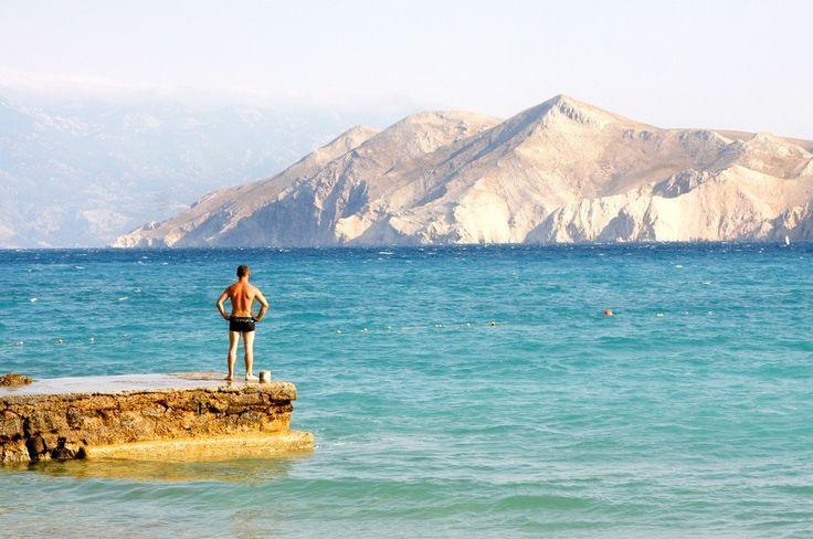 KRK Islands Croatia