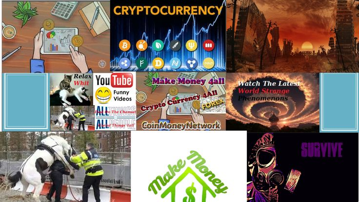 #crypto #altcoins & #bitcoin #investment coinmoneynetwork:    crypto - btc #CryptoNews Top 3 cryptocurrencies #cryptofit : November 2017 -2018 good cryptocurrency. Virtual coins are our future so we must stay close. Good luck to all.    I would appreciate if you would get involved with comments dislike like and share. So we can begin to communicate together and even help with information resources guidelines & tips that can be of use to us in order to evolve financially during the passing week and even in our professional career.  See more good info on  YouTube: ========= https://www.youtube.com/channel/UCtLbAJWeT8PuYa6xA64eH1g   Keep reading