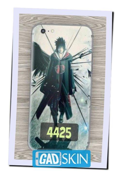 http://ift.tt/2cIImOA - Gambar Sasuke ini dapat digunakan untuk garskin semua tipe hape yang ada di daftar pola gadskin.