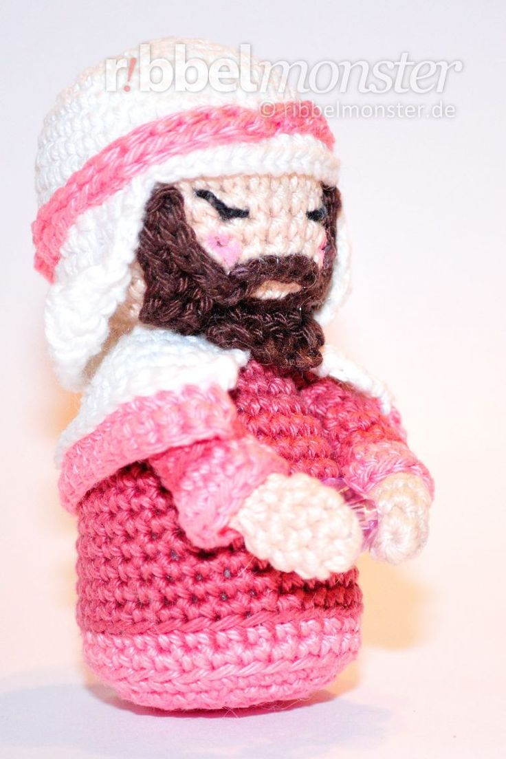 834 best Amigurumi Weihnachten images on Pinterest | Knit crochet ...