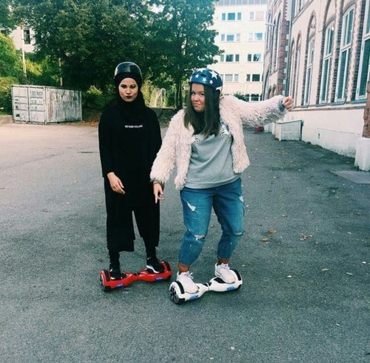 Chris og Sana