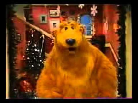 7 best Bear in the Big Blue House images on Pinterest | Big blue ...