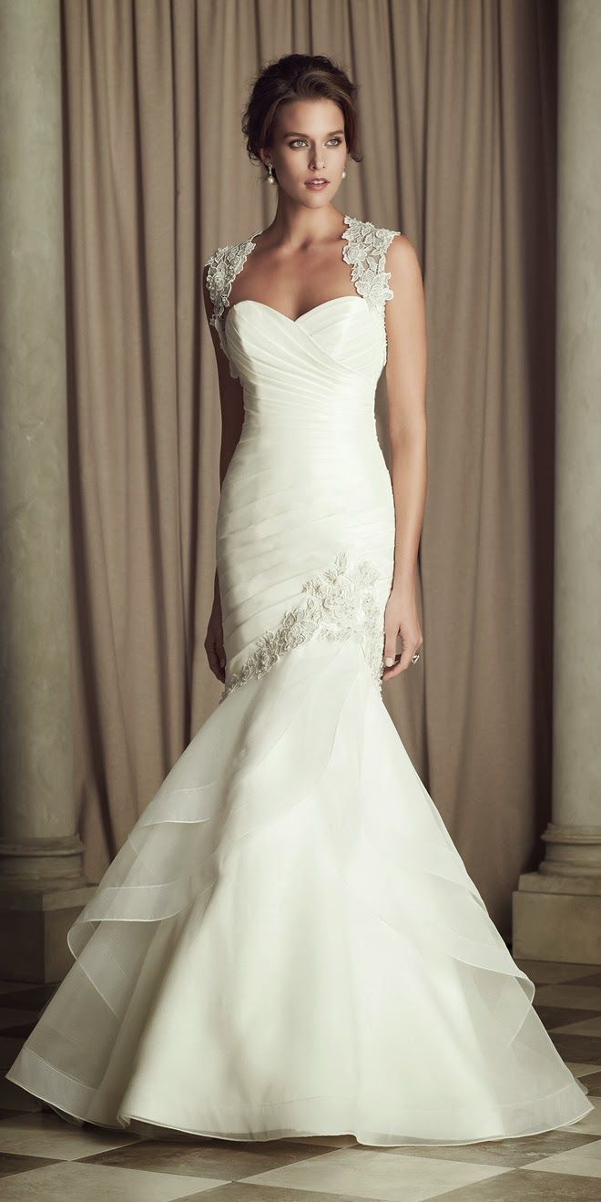 Wedding dresses under $300   best Wedding dresses images on Pinterest  Gown wedding Wedding