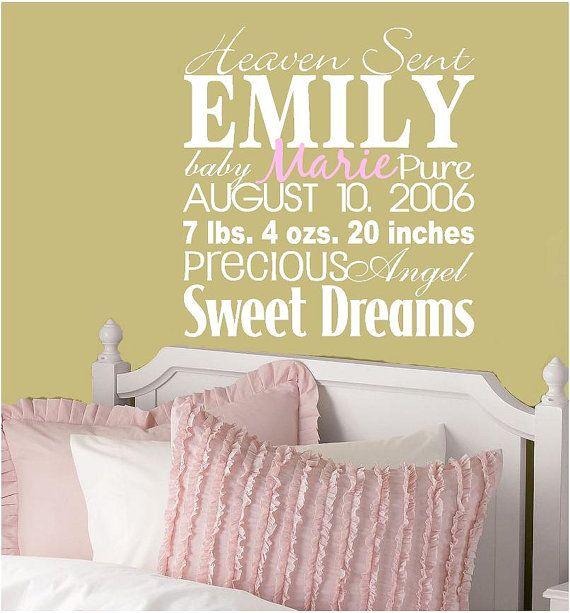 25 best Galerie Stickers Enfants / Wall Decals Kids Gallery images ...