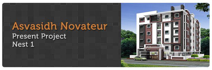 Asvasidh Novateur Nest-1