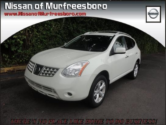 AWESOME! 2010 Nissan Rogue $16,997.00