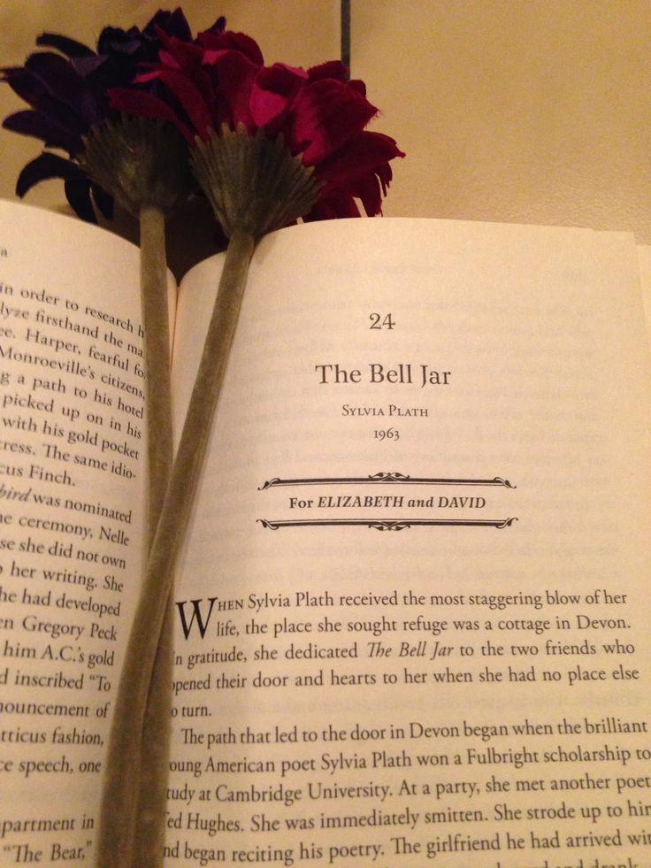 The Bell Jar: dentro la campana di vetro di Sylvia Plath | Impressions chosen from another time