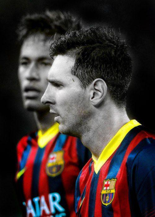 Messi/Neymar