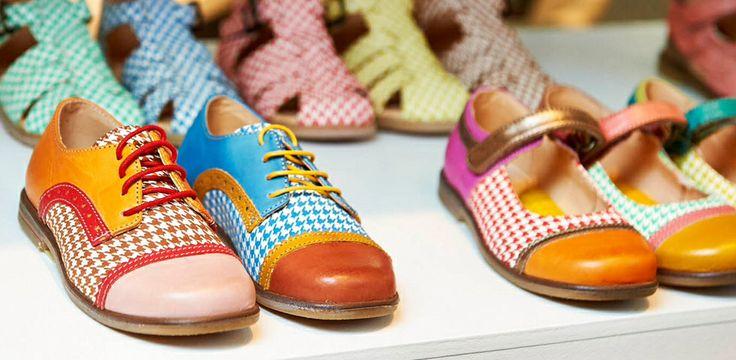 Shoes #Kids