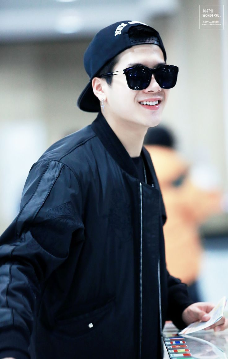 100 best images about Jackson Wang on Pinterest