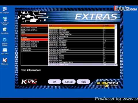 KTAG K-TAG ECU Programming Tool is designed entirely around the needs of our customers to be more responsive and reliable. A true champion of innovation, K-TAG introduces another brand new novelty to Alientech world: J-Tag communication for Asian vehicles. High quality.