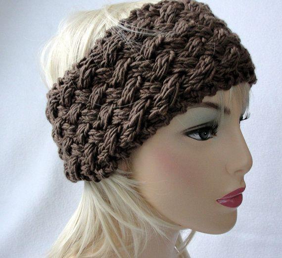 1000+ ideas about Knit Headband Pattern on Pinterest ...