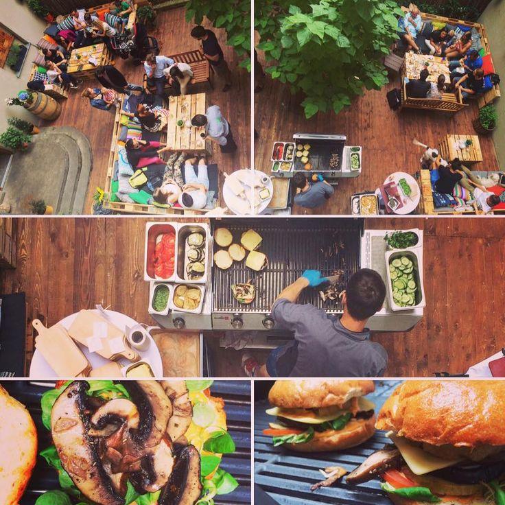 7 skvělých míst, kam vzít klienty na zdravý oběd