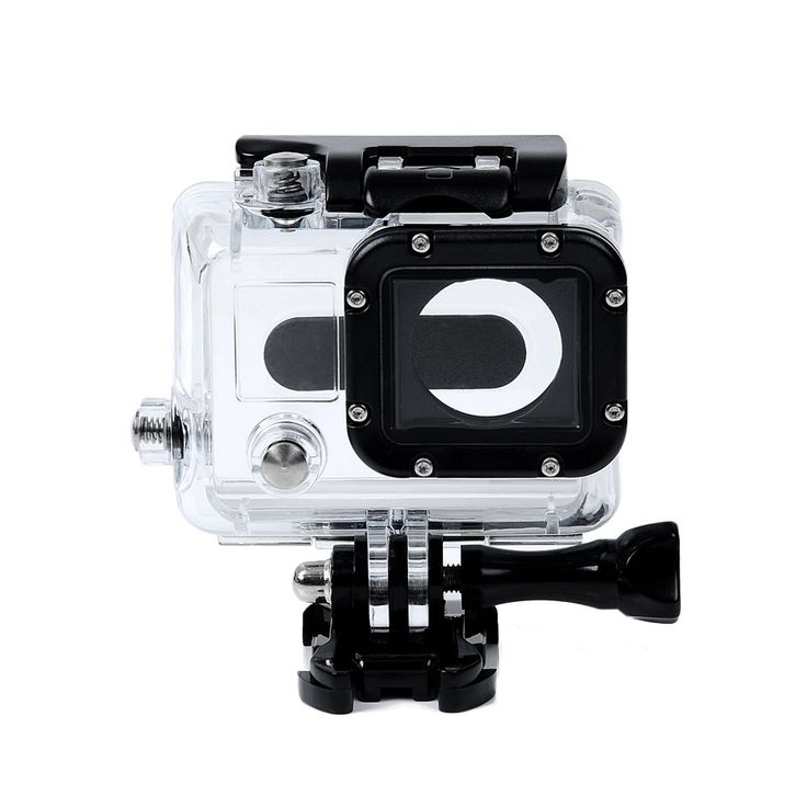 New 40M Diving Waterproof Case for Gopro Hero 3 Black Edition Camera HERO3 Sliver Camera Gopro Hero 3 Accessories. Yesterday's price: US $11.50 (9.44 EUR). Today's price: US $9.78 (8.00 EUR). Discount: 15%.