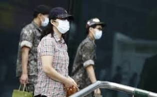 Emite Hong Kong alerta roja para viajes a Corea del Sur - http://www.tvacapulco.com/emite-hong-kong-alerta-roja-para-viajes-a-corea-del-sur/