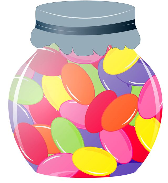 free clip art candy bag - photo #33