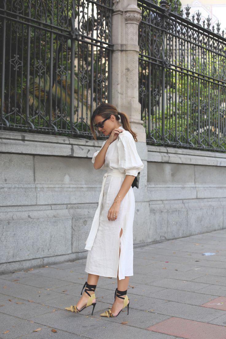 kimono dress (via Bloglovin.com )