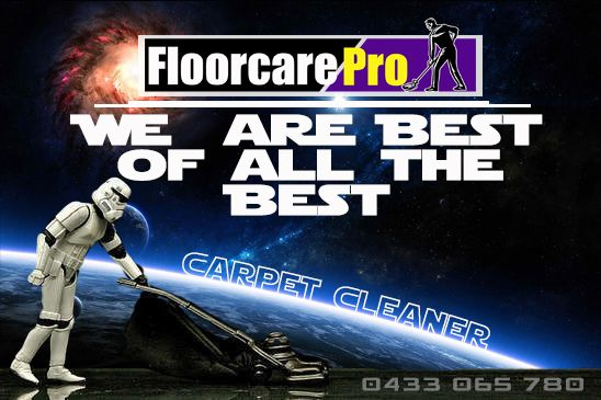 Regular carpet cleaning using the extraction method can increase the life of carpets significantly, protecting your floor-covering investment.