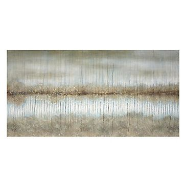 Wall Art Escape With Me Canvas Art From Z Gallerie Art For