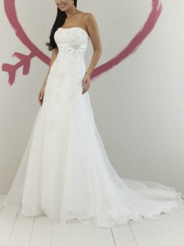 wholesale refine empire wedding dresses