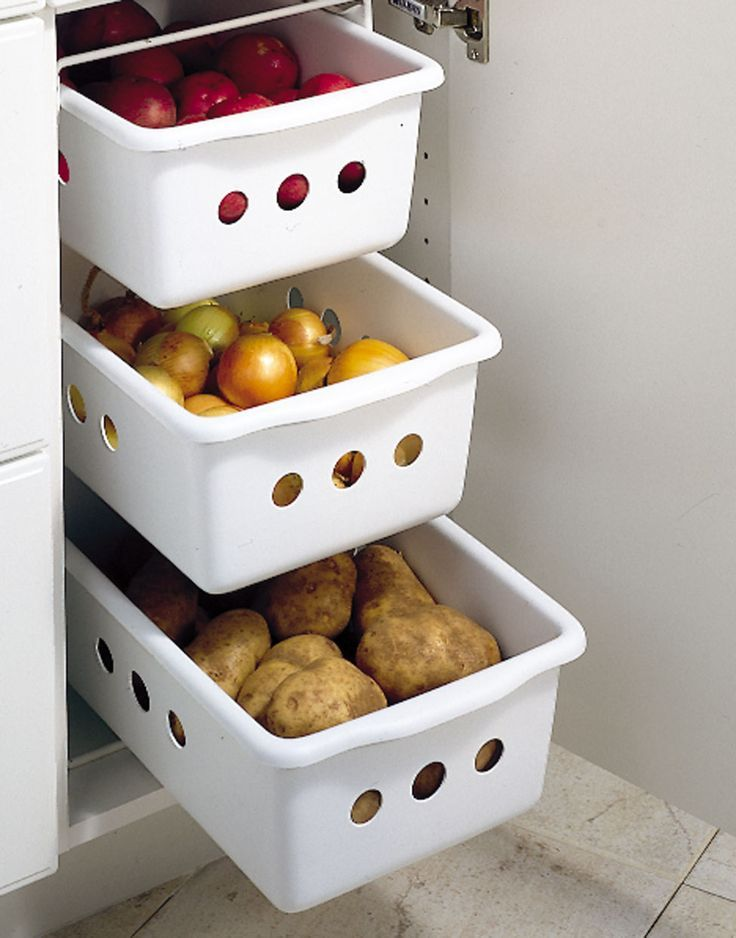 Pantry Accessories