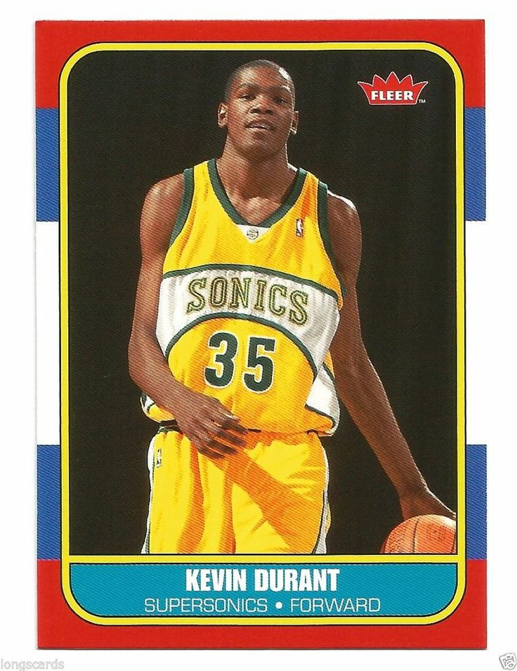 All Categories Kevin durant, Kevin durant supersonics