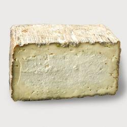 """SALVA Cremasco is een bijzondere kaas uit Lombardië. Deze kaas wordt gemaakt van rauwe koemelk, hij wordt op een vergelijkende manier gemaakt als de Tallegio, alleen wordt de kaas zuurder afgewerkt en wordt de wrongel zeer fijn gesneden. De kaas heeft een laag vetgehalte en is desondanks niet droog maar heerlijk smeuïg van buiten en naar binnen toe kruimig. De naam """"Salva"""" betekent vrijvertaald """"beschermd"""", dit omdat de kaas in veel diëten werd gebruikt."""