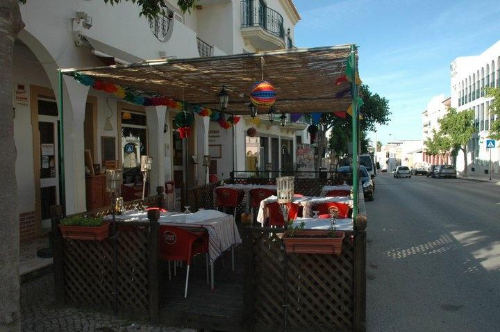 Restaurante Antonio in Moncarapacho