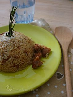 Provate con me il riso alla pilota una tradizionale e buonissima ricetta, della cucina mantovana? :) Try with me rice to pilot a traditional and delicious recipe, of the mantovana kitchen ? :)
