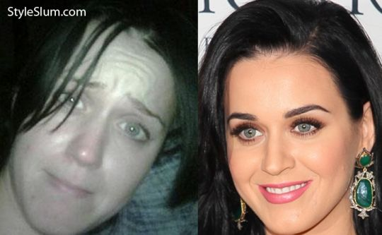 Katy Perry Before and After – Morably