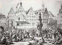 Freie Stadt Frankfurt – Wikipedia