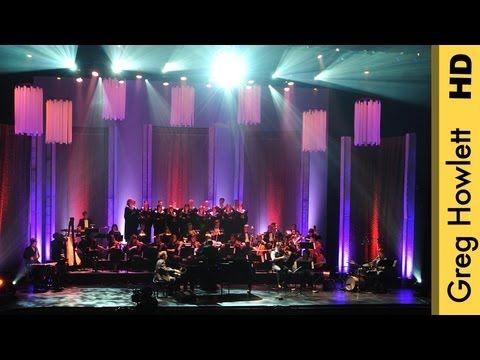 The Love of God - Christian Concert Pianist Greg Howlett
