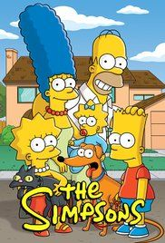 Universal Orlando TV Show Ride Inspiration: The Simpsons