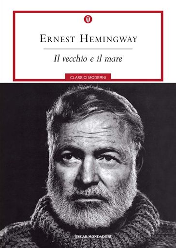 """Il Vecchio e il Mare"" (The Old Man and the Sea) Ernest Hemingway"