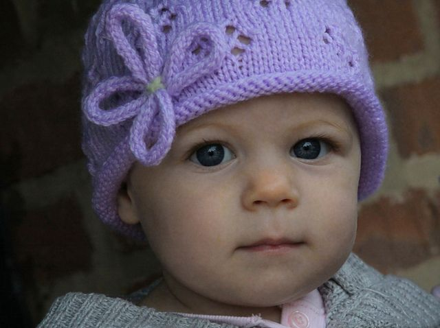 402 Best Knitting Baby Hats Amp Booties Images On Pinterest