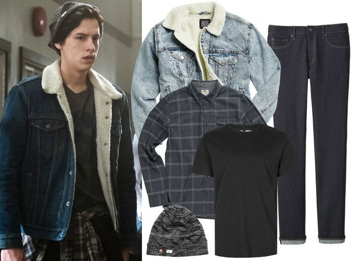 How To Dress Like Your Favorite Riverdale Character This Halloween Riverdale Halloween Costumes Riverdale Fashion Jones Fashion