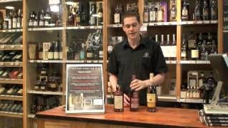 Oak Barrel | Tip from the Barrel: Maturing and Finishing of whisky, via YouTube.