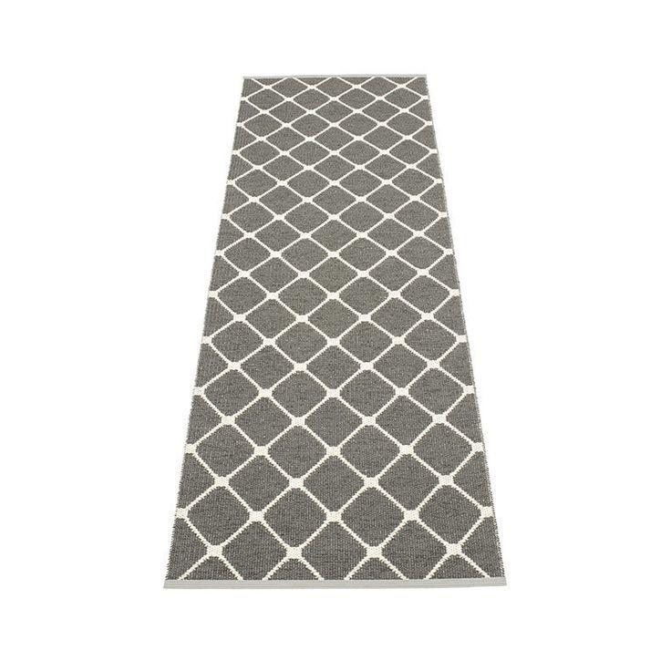 REX - tapis long, tapis de couloir Pappelina - LAPADD.com