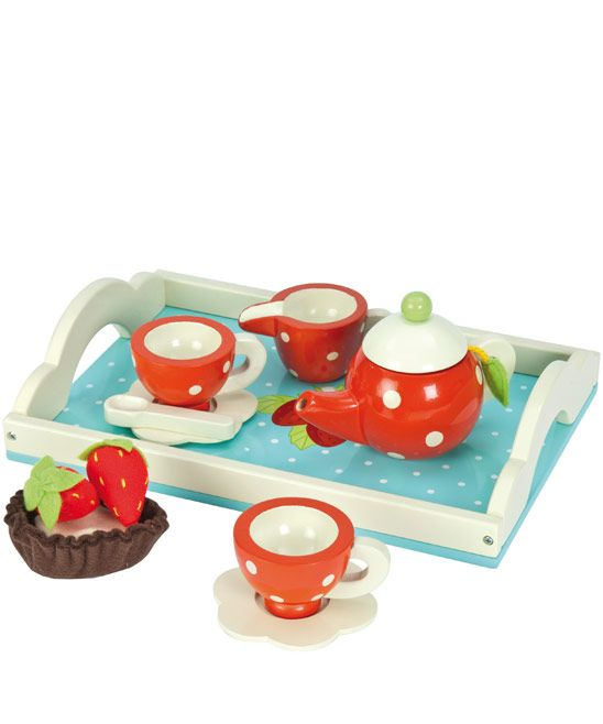 Top 20 Tea Platters: 68 Best Images About Tea Party Sets For Kids On Pinterest