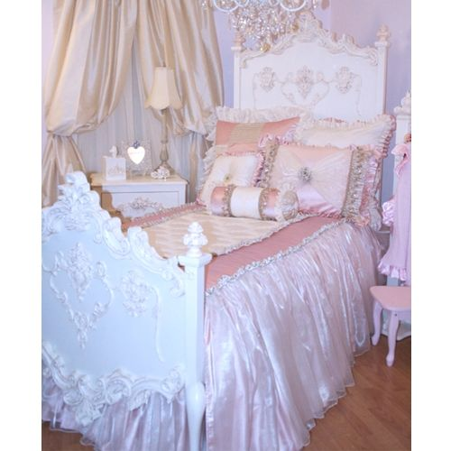 Turn your girl's bedroom into a fairytale!