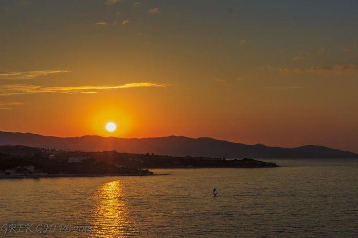 #Τσιλιβί, #Ζάκυνθος , #Ελλάδα! #Sunset   #Tsilivi #Zante #Zakynthos, #Greece !  #Закат в #Циливи, #Закинтос, #Греция!