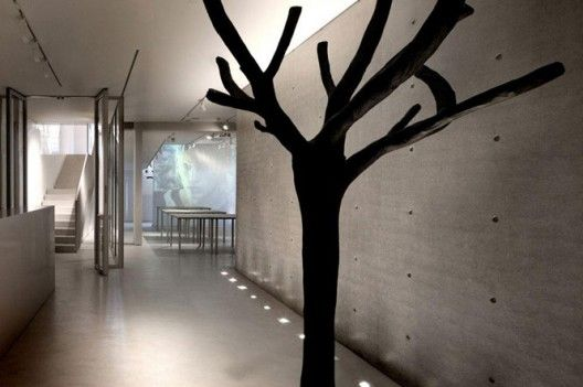 Architecture as Aesthetics: Tadao Ando Architecture Exhibition
