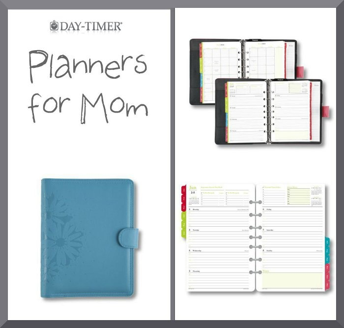 15 best images about Planners for Mom – Daytimer Planner