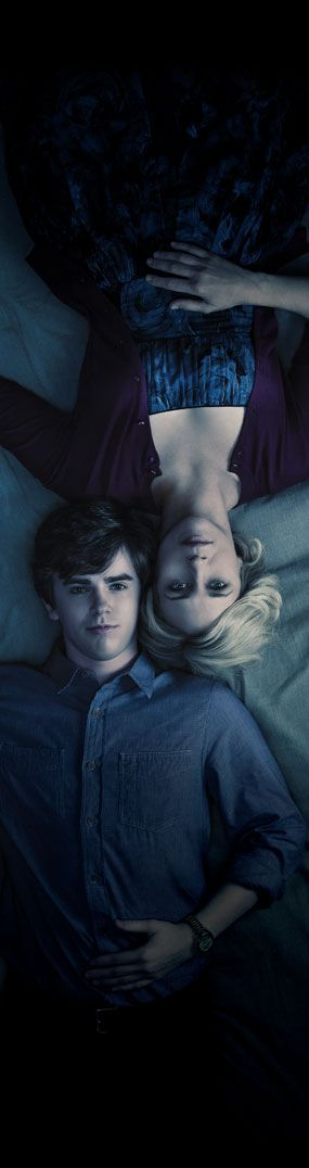 Bates Motel Episode Guide - Season 1 - A&E- want to watch this sometime, seems like my kind of show